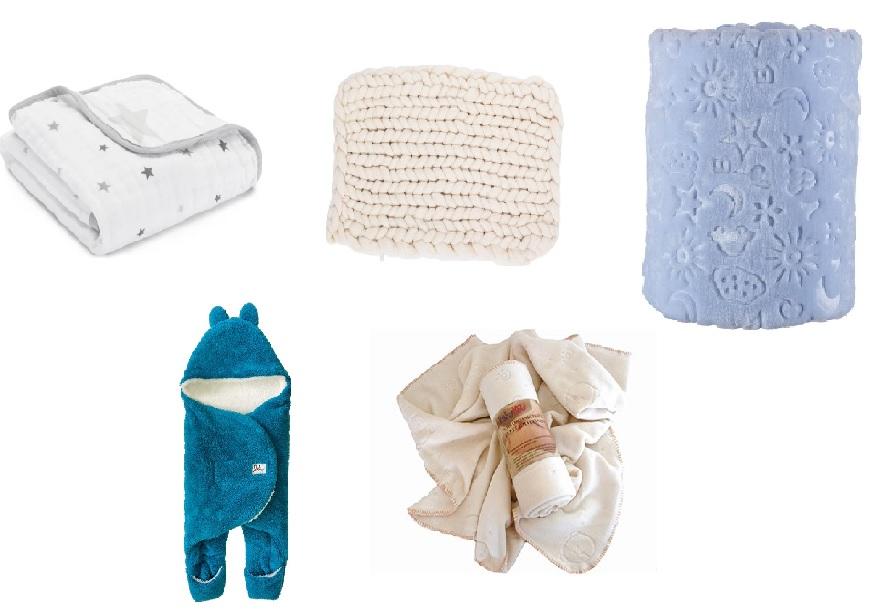 en iyi bebek battaniyesi