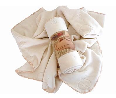 pamuklu battaniye