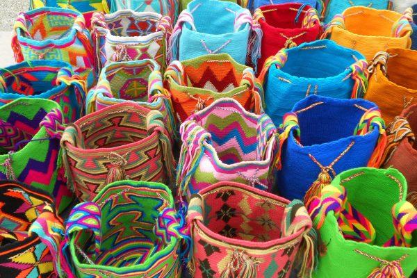 wayuu çanta nedir kimler yapar