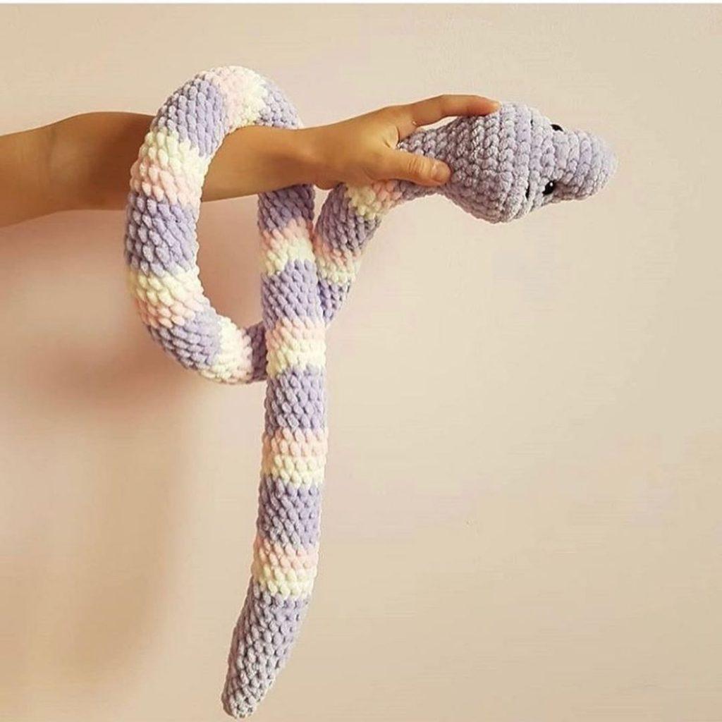 yılan modeli