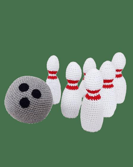 bowling seti