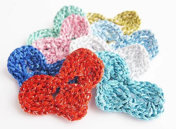 kalp motifleri