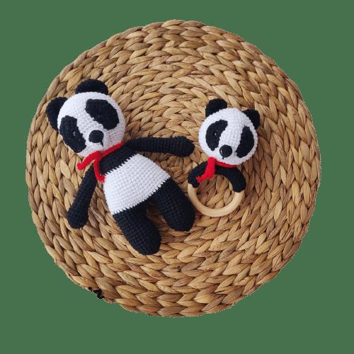 panda seti